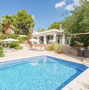 Quietly Situated House With Lovely Garden And Panoramic Sea Views photos Exterior