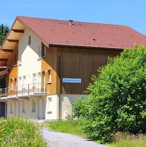 Apartment With 2 Bedrooms In Xonrupt Longemer 10 Km From The Slopes photos Exterior