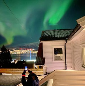 Apartment With 3 Bedrooms In Tromso With Wonderful Sea View And Wifi 4 Km From The Beach photos Exterior