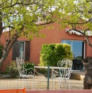 Villa With 3 Bedrooms In Roquebrune Sur Argens With Wonderful Mountain View Private Pool Enclosed Garden photos Exterior
