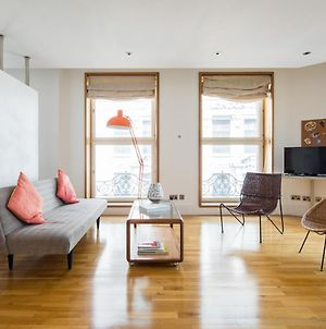Soulful Central London Apartment photos Exterior