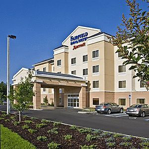 Fairfield Inn Corbin photos Exterior