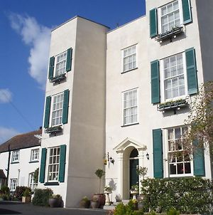 Alcombe House Hotel photos Exterior