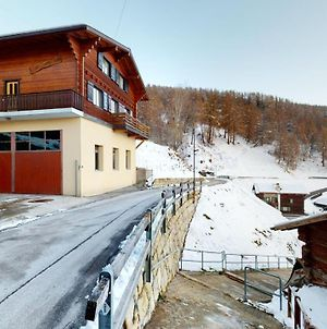 3.5P Flat, Cosy And Functional, 10Min From The Ski Slopes photos Exterior