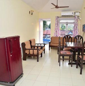 1 Bhk Apartment For Rent In 3 Star Hotel photos Exterior