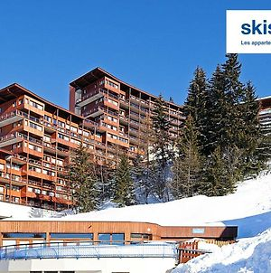 Skissim Premium - Residence Le Roc Belle Face 4*By Travelski photos Exterior