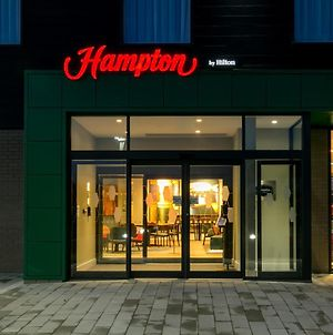 Hampton By Hilton Blackburn photos Exterior