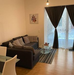 1 Bedroom - Fully Furnished Apartment In Hamburg photos Exterior