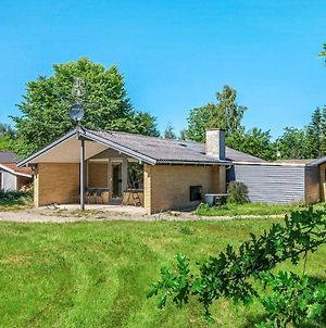 Holiday Home Orsted XVII photos Exterior