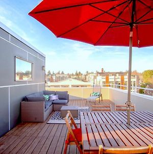 Ballard Oasis, Stylish And Modern With Rooftop Views photos Exterior