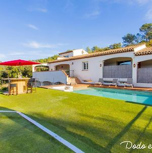 Remarkable 2 Bedroom House With Pool - Dodo Et Tartine photos Exterior