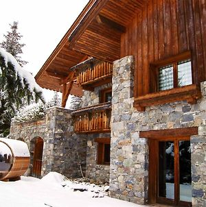 Madame Vacances Chalet Etienne photos Exterior