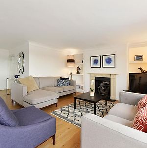 Posh Apartment In London Near Hyde Park photos Exterior