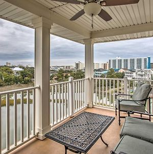 Myrtle Beach Condo With View, 5 Blocks To Beach photos Exterior