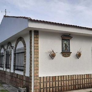 Traditional Holiday Home In Sevilla With Private Pool photos Exterior
