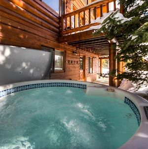 White Otter Cabin By Big Sky Vacation Rentals photos Exterior