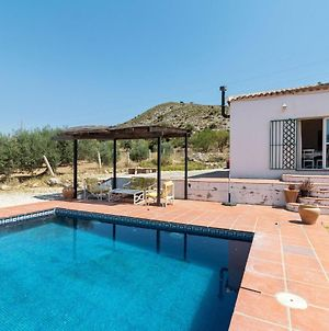 Serene Villa In Coin With Private Swimming Pool photos Exterior