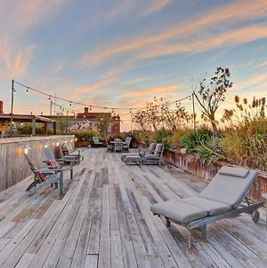 Heated Pool Access Flex Cancelation Penthouse Downtown With Private Rooftop Deck photos Exterior