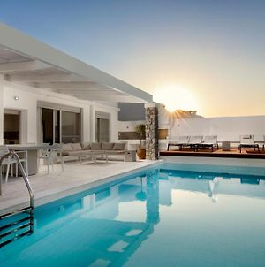 Villa Phos With Swimming Pool In Lindos photos Exterior