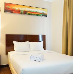 1Br Queen Bed Apartment Near Dufan At Ancol Marina By Travelio photos Exterior