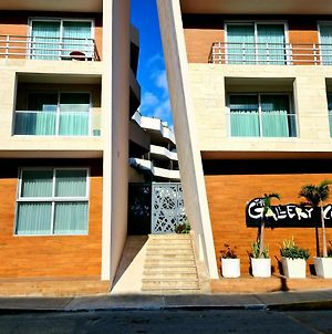 The Gallery Near From Mamitas Beach By Sol-Ha photos Exterior