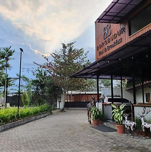 Borobudur Bed & Breakfast photos Exterior