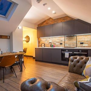 Lovely Luxury 2 Bed - Central Manchester photos Exterior