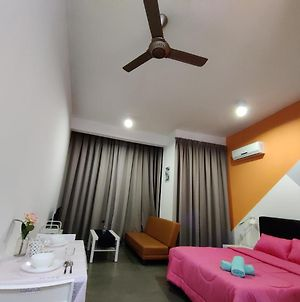 Ava Empire Damansara Fresh Room Everything Young photos Exterior