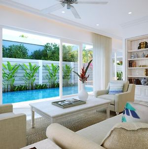 The Manor Beach Villa Hoian 4Br With Big Swimming Pool photos Exterior