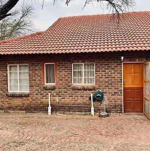 Kammaland Estate Peace And Quiet In The Waterberg photos Exterior