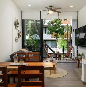 Townhouse, Zama, 3 Levels Ph+Private Rooftop, Pool photos Exterior