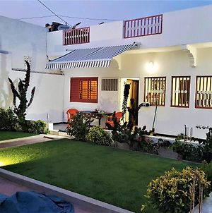 Apartment With One Bedroom In M'Bour With Shared Pool Enclosed Garden And Wifi 2 Km From The Beach photos Exterior