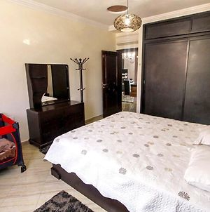 Apartment With 2 Bedrooms In Agadir With Furnished Garden And Wifi 6 Km From The Beach photos Exterior