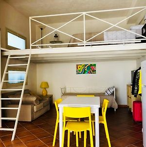 Studio In Rilievo With Enclosed Garden And Wifi 5 Km From The Beach photos Exterior