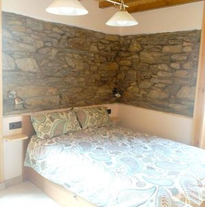 House With 2 Bedrooms In Luarca With Wonderful Mountain View And Balcony 700 M From The Beach photos Exterior