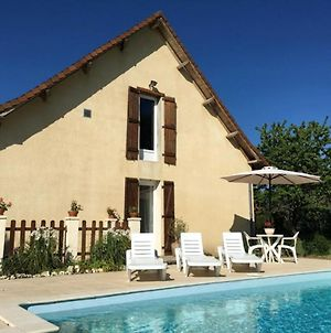Villa With 3 Bedrooms In Saint Cyr Les Champagnes With Private Pool Enclosed Garden And Wifi photos Exterior