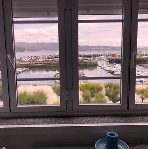 Apartment With 3 Bedrooms In Muros With Wonderful Sea View 50 M From The Beach photos Exterior