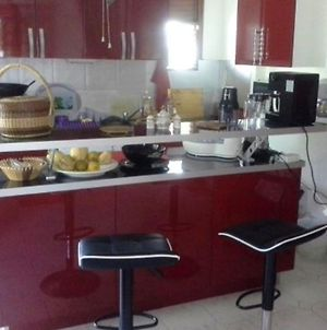 Apartment With 3 Bedrooms In Sainte Luce With Enclosed Garden And Wifi 900 M From The Beach photos Exterior