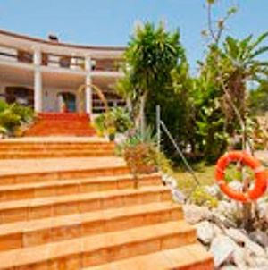 House With 3 Bedrooms In Salobrena With Wonderful Sea View Shared Pool Furnished Terrace 2 Km From The Beach photos Exterior
