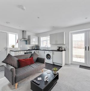 Sleek 1Bd Pontac Apartment In The Heart Of Didcot photos Exterior