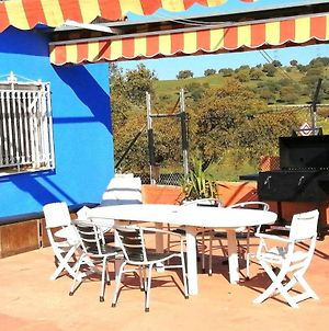 Villa With 5 Bedrooms In Guillena With Private Pool And Wifi photos Exterior