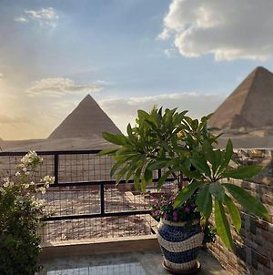Pyramids Guest House photos Exterior