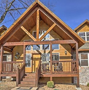 Frogs Hollow Home - 8 Miles To Table Rock Lake! photos Exterior
