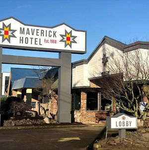 Maverick Hotel photos Exterior