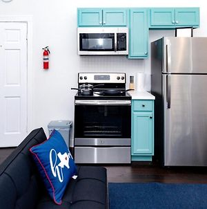 Cozy Downtown Apt With Wifi, Keyless Entry And Netflix, Near Dtwn Attractions photos Exterior