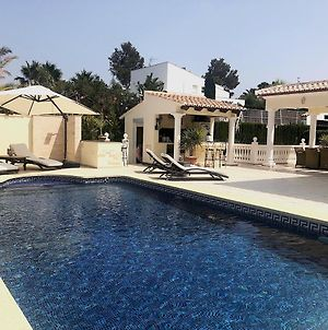 Luxurious Villa In Javea, In Great Location, Close To The Beach, With Swimming Pool And Terraces photos Exterior