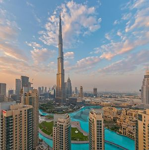 Spectacular Burj Khalifa & Fountain View 2 Bedroom Apartment, 29 Boulevard Tower photos Exterior