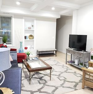 Spacious & Bright Home In Bloomingdale/ Truxton Dc photos Exterior