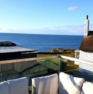 Plas Gwyn-3 Bed-Luxury Sea View Apt photos Exterior