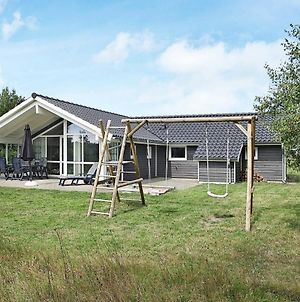Three-Bedroom Holiday Home In Albaek 12 photos Exterior